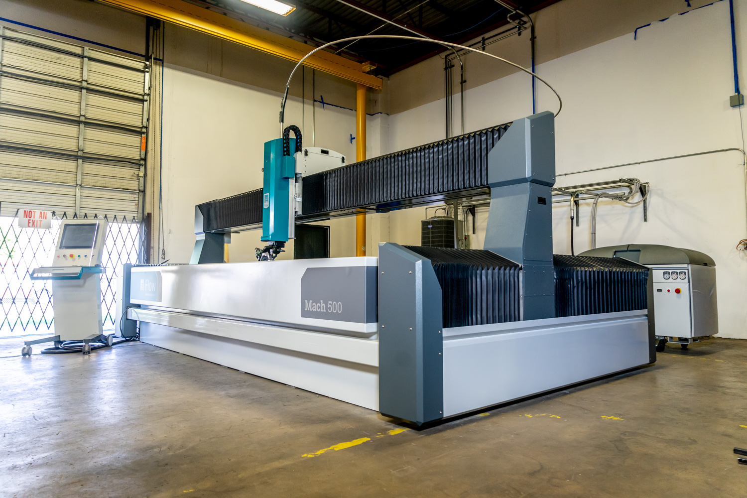 Flow-Mach-500-Waterjet-Cutting-Services-Express-Fabrication-San-Antonio-Hi-Res-1