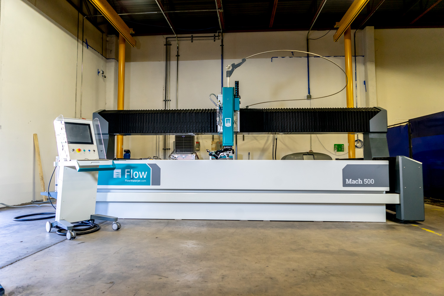 Flow-Mach-500-Waterjet-Cutting-Services-Express-Fabrication-San-Antonio-Hi-Res-10